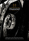 Brochure Champagne Dumenil